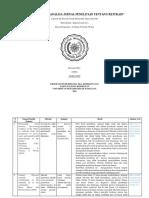 LAPORAN HASIL ANALISA JURNAL PENELITIAN TENTANG RESTRAIN.docx