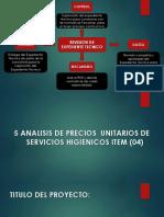 Productivida y Control de Obra Ppt.