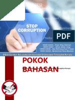 BAB 6 Gerakan, Kerjasama, Dan Instrumen Internasional Pencegahan Korupsi