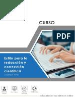 Estilo para la redacción y corrección científica.pdf