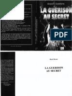 Devère Henri - La Guérison Au Secret Version Original