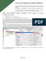Apunte 12 Almacenamiento en Una Base de Datos SQLite