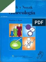 Ginecologia y Ostetricia
