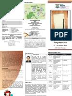 Case Report Preparation
