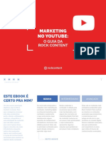 [3.0] Marketing No Youtube - o Guia Completo
