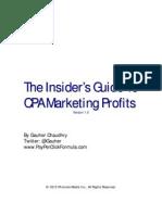 CPA Marketing Guide