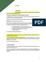 Derecho Internacional Privado Modulo 3
