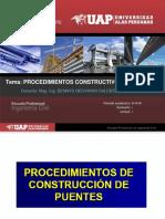 procedimiento constructivo de puentes