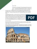 ROME Job Application