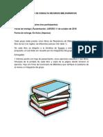 Trabajo de Consulta Recursos Bibliográficos (1)