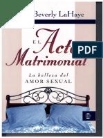 Acto Matrimonial Tim Lahaye.pdf