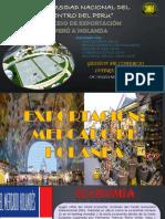 Exportación Condiciones y Requisitos