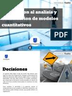 Introduccion a Los Modelos Cuantitativos-JULIO MORENO TAYLOR