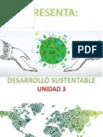 diaporama desarrollo sustentable