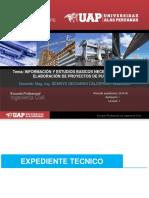 SEMANA 02 Informacion y Estudios Basicos necesarios para la elaboracion de PP.pdf