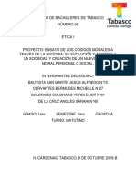 LOS CÓDIGOS MORALES A TRAVÉS DE LA HISTORIA.docx