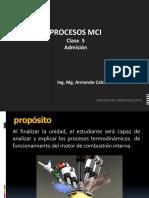 Clase 5 MCI