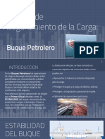 Diapositivas buque petrolero