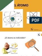 2. El átomo - AF