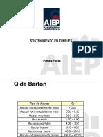 7.Fortificación y Sostenimiento en Túneles p