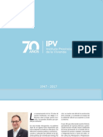 IPV 70 Aniversario