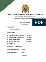 240040169 Informe de Laboratorio de Tubo de Pitot