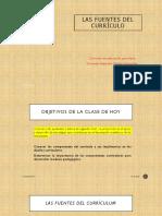 3.-Precursores a Nivel Nacional