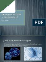 Neuropsicología y Aprendizaje