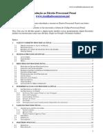 Introdução ao Direito Processual Penal.pdf