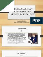 51APLIKASI ASUHAN KEPERAWATAN PADA PASIEN LGBT.pptx