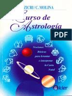 Curso astrología tomo 2