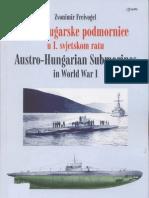 Austro-Hungarian Submarines in World War 1