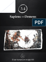Sapiens Demens_Homo Complexus