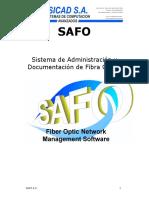 SAFO Manual 60