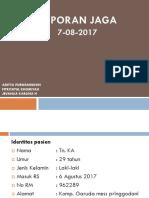 FITRIYATUL KHOIRIYAH - LAPJA RESPI 6-7 Agustus 2017 TN.KA.pptx