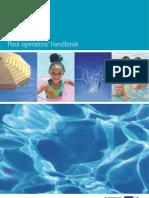 Pool Operators Handbook