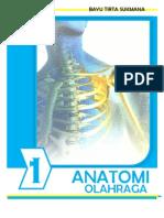 Anatomi Olahraga 1