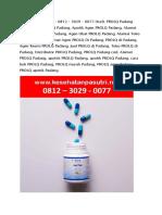 PROLQ Padang HUB