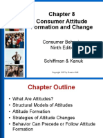 Chapter8consumer Attitude Formation and Change 091011084913 Phpapp01