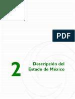 DESCRIPCIÓN DEL ESTADO DE MÉXICO