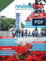 Revista UCS ABRIL