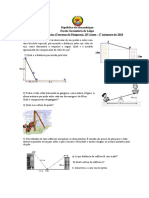 Ficha Final Teorema Pitagoras