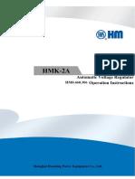 HMK-2A AVR Operating Instruction-HM0.460.306-EN.PDF