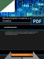 357679035 Monitorizacion Invasiva y No Invasiva