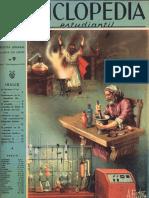 Enciclopedia Estudiantil Codex 1961 - Fasciculo 008