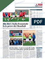La Provincia Di Cremona 09-10-2018 - Allo Zini