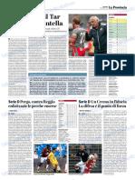 La Provincia Di Cremona 09-10-2018 - Serie B
