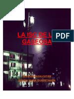 La Isc de La Gaseosa