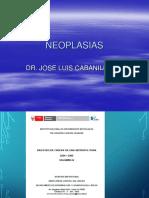 15. Neoplasias I