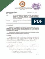 DILG Barangay Assembly 2018